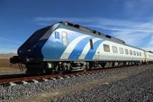 کوهبنان نیازمند خط آهن قطارهای تندرو
