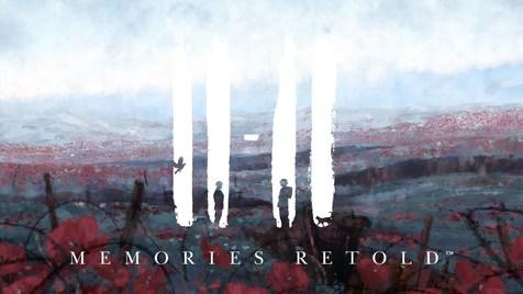 جنگ جهانی اول در «یادآوری خاطرات 11-11»