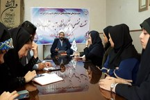 نشست تخصصی دانشجو و دانشگاه در آینده انقلاب اسلامی از دیدگاه امام خمینی(ره)در ارومیه برگزار شد