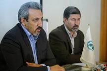 شرق اصفهان قابلیت تبدیل شدن به قطب ژئو توریسم کشور را دارد