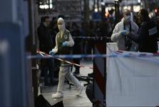 حمله یک فرد مهاجم به عابران در شهر مارسی فرانسه