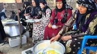 جشنواره روغن کرمانشاهی در روستای کرتویج صحنه برگزار می شود