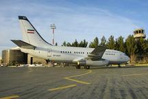 برنامه پروازهای 28 شهریور فرودگاههای سیستان و بلوچستان