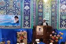 جریان نفاق خطرناک و دشمن انقلاب و قرآن است