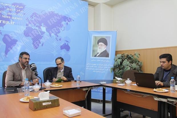 میزگرد نقش احزاب در پیروزی انقلاب اسلامی برگزار شد