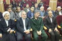گلریزان موسسان مدارس غیر دولتی در قزوین برگزار شد