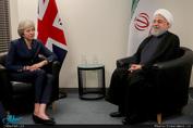 تلاش مشترک برای استحکام و اجرای برجام، مهمترین موضوع در روابط امروز ایران و اروپا است/ ایران علاقه مند به توسعه همکاری ها با انگلیس است