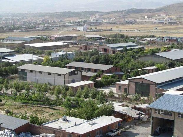تشکیل شوراهای حل اختلاف صنایع کوچک در خراسان شمالی