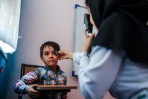 ۳۲۰ پایگاه در قم آماده اجرای طرح پیشگیری تنبلی چشم کودکان است