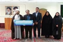 پیوستن امامجمعه بروجرد به پویش «کالای استاندارد ایرانی میخرم»