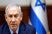 نتانیاهو: خروج آمریکا از برجام مهمترین اتفاق سال 2018 بود