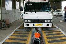 مراجعه 31 هزارو394 وسیله نقلیه به مراکز فنی معاینه خودرو لرستان