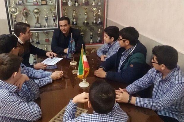 مدارس قزوین با کمبود ۲۰۰ مشاور مواجه هستند