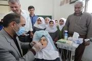 6 هزار دانش آموز قزوین از خدمات سیار دندانپزشکی بهره مند شدند