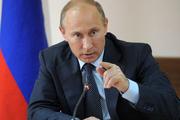 پوتین امیر قطر را در جریان مذاکرات روسیه، ایران و ترکیه قرار داد