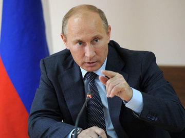پوتین: ایرانیها قادر به دفاع از منافع خود هستند/  روسیه از حفظ دستاوردهای برجام حمایت می کند