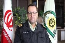215 قلم لوازم آرایشی و بهداشتی قاچاق در زنجان کشف شد