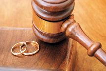 هشت هزار و ۹۵۹ واقعه طلاق در لرستان به ثبت رسید