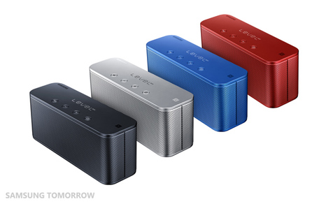 اسپیکر Level Box کوچک سامسونگ معرفی شد