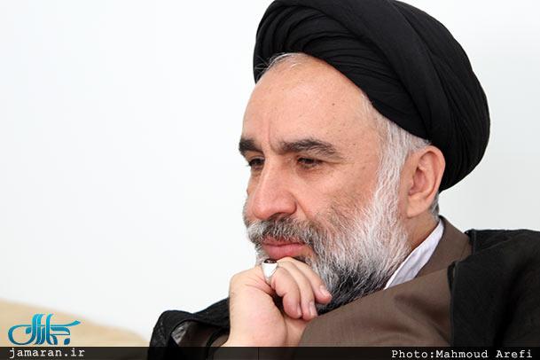 برادران تسنیم لطفا به توصیه امام خمینی توجه کرده و در سیاست دخالت نکنید
