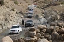 راه 30 روستای دزفول همچنان مسدود است