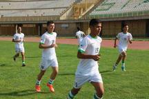 5بوشهری به اردوی استعدادیابی تیم ملی فوتبال جوانان دعوت شدند