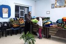 800 مسافر در مدارس خراسان شمالی پذیرش شدند