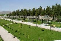 تغیییر کاربری زمین های شهری نباید سرانه فضای سبز را کاهش دهد