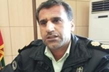 دو سارق طلا در دشتی بوشهر دستگیر شدند