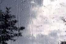 آسمان استان ایلام در 2 روز آینده ابری و بارانی است