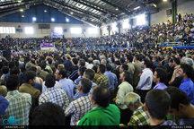 سفر حسن روحانی به کرمان و یزد