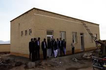 188 طرح بهداشتی در سیستان و بلوچستان درحال اجراست
