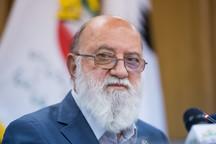 واکنش چمران به شایعه استعفایش از شورای شهر پنجم