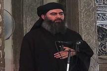 روزنامه لبنانی محل اختفای سرکرده داعش را لو داد