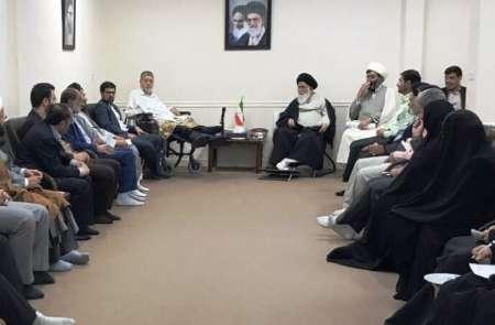 امام جمعه مشهد بر ترویج گفتمان مهدویت در جامعه تاکید کرد
