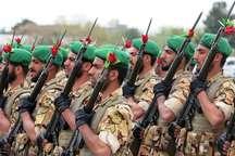 روز ارتش برای ملت مایه امید و قوت است