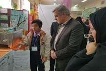 17هزار دانش آموز در جشنواره علمی جابرابن حیان شرکت کردند