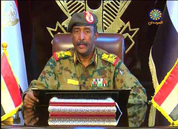 تغییرات مبهم در سودان و ارتباط آنها با جنگ یمن و آمریکا
