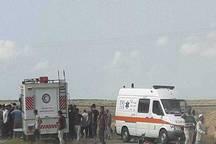 استراحت در شانه خاکی جاده باعث مرگ چهار نفر شد
