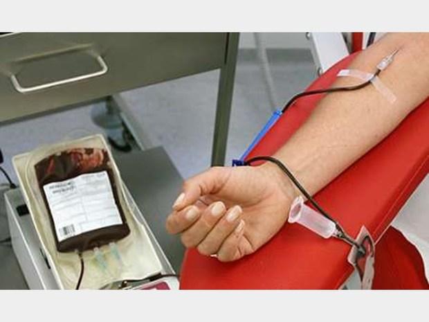 یکهزار و 314 واحد خون طی ایام نوروز در یزد اهدا شد