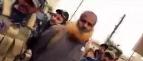 پسرعموی ابوبکر بغدادی در غرب موصل بازداشت شد