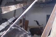 یک کشته و 9 زخمی در انفجار خیابان استاد نجات اللهی