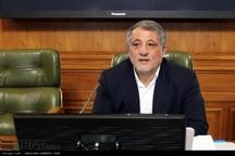هاشمی: از طرح ریلی وزارت راه در تهران استقبال می کنیم