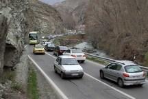 ترافیک جاده های خراسان جنوبی 9 درصد افزایش یافت