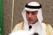 درخواست وزیر خارجه عربستان از مخالفان سوری برای تغییر دیدگاهشان