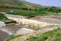 عقبماندگی شهرستان سیلخیز راز و جرگلان در بخش آبخیزداری