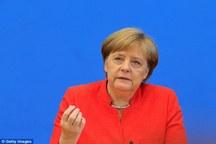 غروب کار سیاسی مرکل خبر بدی برای اروپا است