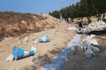 واکنش شهروندان بوشهری به شائبه زمینخواری در ساحل این بندر