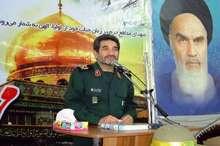 استکبارجهانی درهیچ شرائطی توان مقابله با ایران اسلامی را ندارد