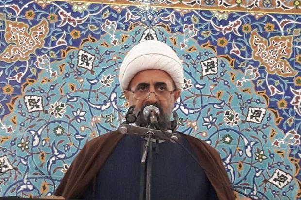 راهپیمایی 22بهمن نماد غیرت مردم ایران است